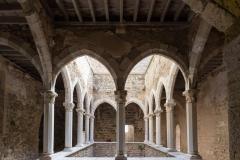 Monastère fortifié de St Honorat