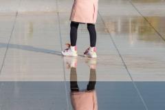 Nice - Miroir d'eau